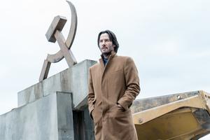 Siberia 2018 Movie