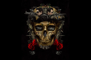 Sicario Day Of The Soldado 2018 Wallpaper