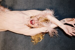 Sienna Miller Allure Photoshoot 5k