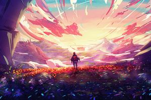 Simber Tibeauthetraveler Eternal Sunshine Wallpaper