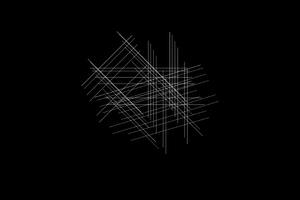 Simple Lines 4k Wallpaper