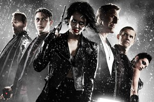Sin City 2 Movie Wallpaper