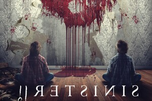 Sinister 2 Movie 2016 Wallpaper