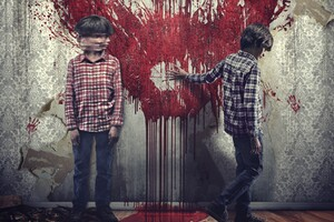 Sinister 2 Movie Wallpaper