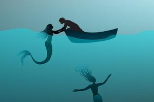 Siren Artwork