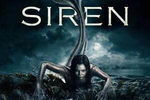 Siren Tv Series 2020 Wallpaper