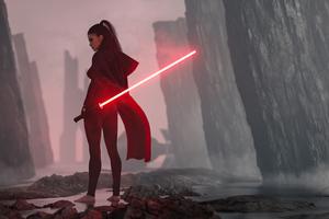 Sith Empress Star Wars Wallpaper