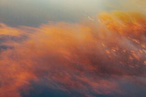 Sky Atmosphere 5k
