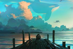 Sky For Dreamers 4k