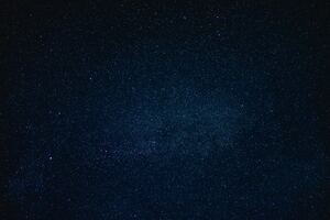 Sky Full Of Stars 5k