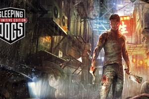 Sleeping Dogs Definitive Edition Wallpaper