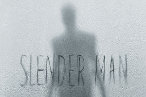 Slender Man 2018 Movie
