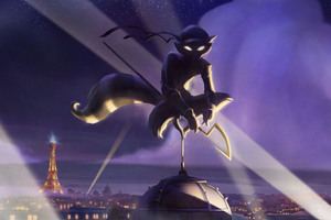 Sly Cooper Wallpaper