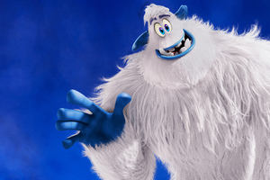 Smallfoot 5k Wallpaper
