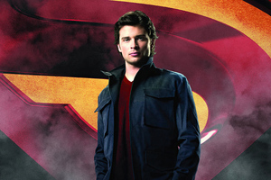 Smallville 4k Wallpaper