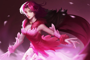 Smash Of Dynasty Angel