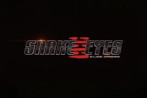 Snake Eyes Wallpaper