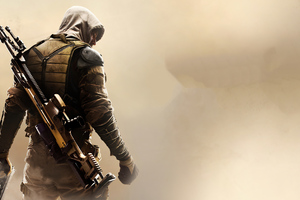 Sniper Ghost Warrior Contracts 2 Wallpaper