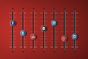 Social Networks Equalizer