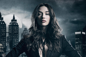Sofia Falcone Gotham Season 4
