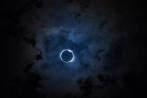 Solar Eclipse 5k