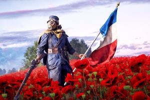 Soldier Battlefield 1