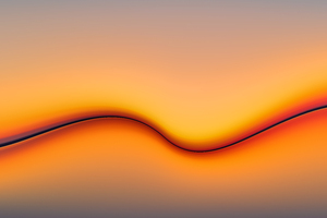 Solid Break Abstract 8k Wallpaper