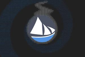 Solus Linux Minimalism 4k Wallpaper
