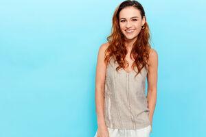 Sophie Skelton Outlander Tv Series