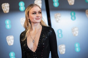 Sophie Turner 2017 5k Wallpaper