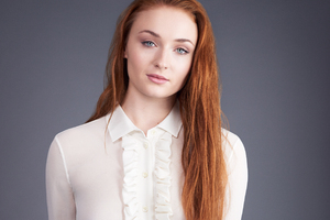 Sophie Turner 2019new Wallpaper