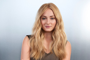 Sophie Turner 4k 5k Wallpaper