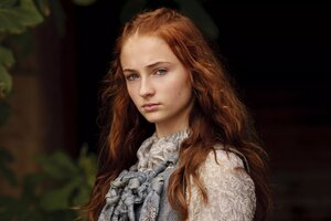 Sophie Turner 5k New