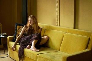 Sophie Turner Actress Photoshoot