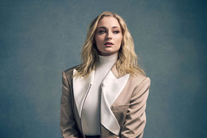 Sophie Turner Game Of Thrones Photoshoot 2019 4k