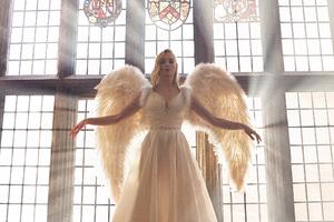 Sophie Turner Harpers Bazar Uk Photoshoot