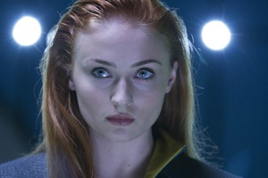 Sophie Turner In X Men Apocalypse
