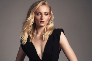 Sophie Turner New2020 Wallpaper