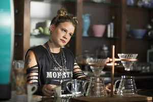 Sosie Bacon As Skye Miller In 13 Reasons Why Season 2