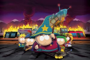 South Park The Stick Of Truth Wallpaper