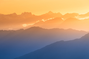 Southern Alps Mountains 8k Wallpaper