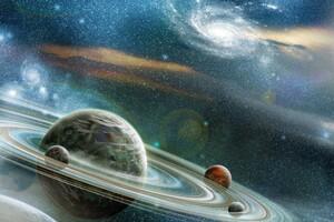 Space Art 5k