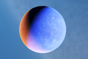 Space Engine Planet 5k Wallpaper