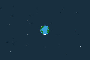 Space Minimalism HD