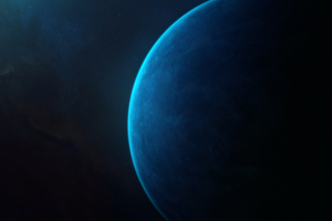 Space Planets 4k Wallpaper