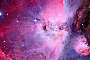 Space Stars Nebula Galaxy Clouds