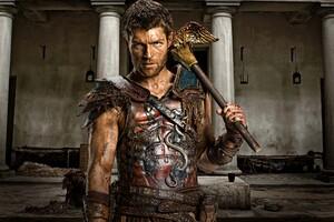 Spartacus Tv Series