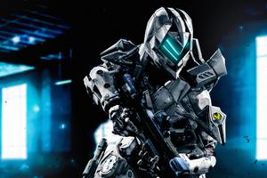 Spartan Halo Wallpaper