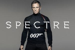 Spectre Movie James Bond Wallpaper