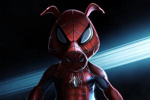 Spider Ham 2020